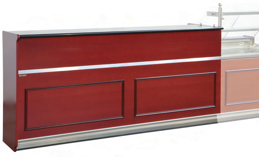 Bar counter V-90 M